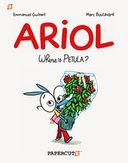 Ariol by Emmanuel Guibert: Book Cover