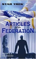 download Star Trek : Articles of the Federation book