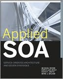 Applied SOA by Boris Lublinsky: Book Cover