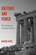 Rhetoric and Power by Nathan Crick: NOOK Book Cover