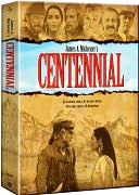 Centennial with Richard Chamberlain