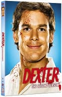 Dexter - Season 2 with Michael C. Hall