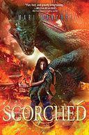 Scorched by Mari Mancusi: NOOK Book Cover