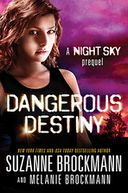 Dangerous Destiny by Suzanne Brockmann: NOOK Book Cover