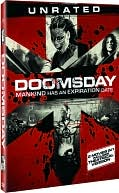 Doomsday with Rhona Mitra