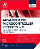 ...Series / Проекты на микроконтроллере PIC на языке Си 2008, PDF, ENG.