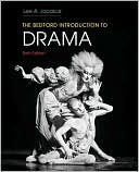 The Bedford Introduction to Drama by Lee A. Jacobus: Book Cover