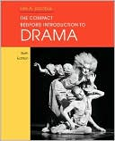 Compact Bedford Introduction to Drama by Lee A. Jacobus: Book Cover