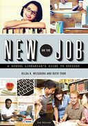 New on the Job by Hilda K. Weisburg: NOOK Book Cover