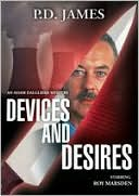 P.D. James - Devices &amp; Desires with Roy Marsden