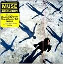 Absolution by Muse: CD Cover