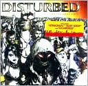 Ten Thousand Fists by Disturbed: CD Cover