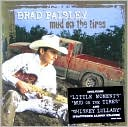 Mud on the Tires by Brad Paisley: CD Cover