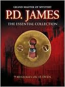 P.D. James - The Essential Collection with Roy Marsden
