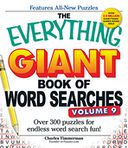 The Everything Giant Book of Word Searches, Volume 9 by Charles Timmerman: Book Cover