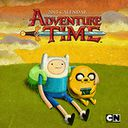 Adventure Time 2015 Wall Calendar by Cartoon Network: Calendar Cover