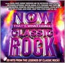 Now That's What I Call Classic Rock: CD Cover