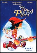 The Pied Piper with Jack Wild