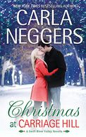 Christmas at Carriage Hill by Carla Neggers: NOOK Book Cover