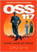 OSS 117: Cairo - Nest of Spies with Jean Dujardin