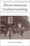 download African Americans Confront Lynching : Strategies of Resistance from the Civil War to the Civil Rights Era book