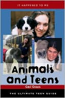 Animals and Teens by Gail Green: Book Cover