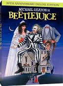 Beetlejuice with Alec Baldwin