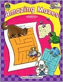 download start to <b>finish</b> : amazing mazes grade k-1