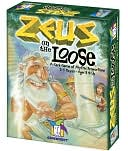 Zeus on the Loose by Gamewright: Product Image