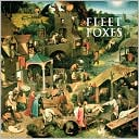 Fleet Foxes by Fleet Foxes: Vinyl LP Cover