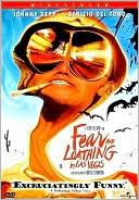 Fear and Loathing in Las Vegas with Johnny Depp