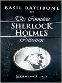 Basil Rathbone in The Complete Sherlock Holmes Collection with Basil Rathbone