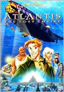 Atlantis: The Lost Empire with Michael J. Fox