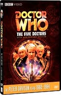 Doctor Who: The Five Doctors with William Hartnell