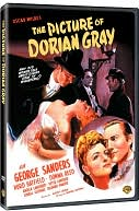 The Picture of Dorian Gray with George Sanders