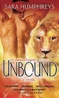 Unbound by Sara Humphreys: NOOK Book Cover