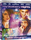 My Blueberry Nights with Jude Law