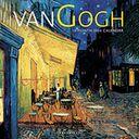 2016 van Gogh Wall Calendar by Vincent van Gogh: Calendar Cover