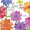 2016 Live Love Laugh Mini Wall Calendar by Betsey Cavallo: Calendar Cover