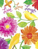 2016 Live Love Laugh Agenda Calendar by Betsey Cavallo: Calendar Cover
