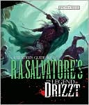 Reader's Guide to the Legend of Drizzt by Philip Athans: Book Cover