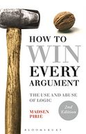 How to Win Every Argument by Madsen Pirie: NOOK Book Cover