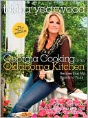 Georgia Cooking in an Oklahoma Kitchen by Trisha Yearwood: Book Cover