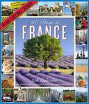 2016 365 Days in France Picture-A-Day Wall Calendar by Patricia Wells: Calendar Cover