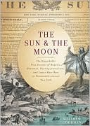 The Sun and the Moon by Matthew Goodman: CD Audiobook Cover