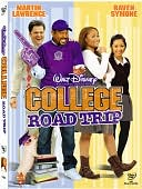 College Road Trip with Martin Lawrence