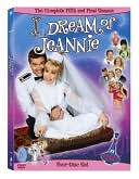 I Dream of Jeannie - Season 5 with Barbara Eden