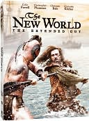 The New World with Colin Farrell