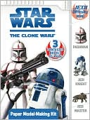 Clone Wars Model Making Kit by Penguin Group (USA): Product Image