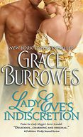 Lady Eve's Indiscretion by Grace Burrowes: NOOK Book Cover